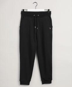 Gant Originals Sweat Pants Black