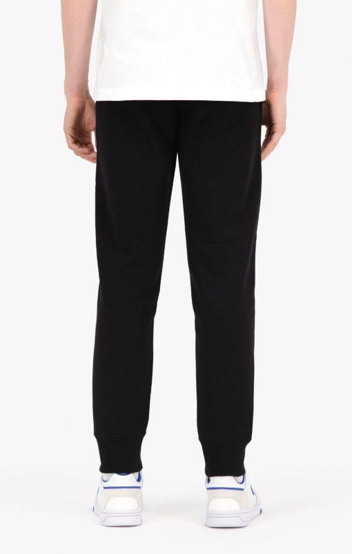 Champion Rib Cuff Pants Black