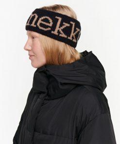 Marimekko Varsankello Headband Black