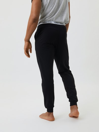 Björn Borg Core Loungewear Pant Black Beauty