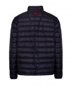 Billebeino Light Down Jacket Black