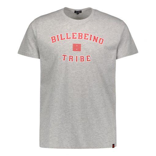 Billebeino Tribe T-shirt Light Grey