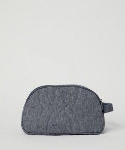 Björn Borg Core Toilet Case Standing Grey