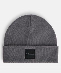 Peak Performance Switch Hat Quiet Grey