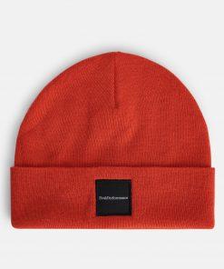 Peak Performance Switch Hat Go For Orange