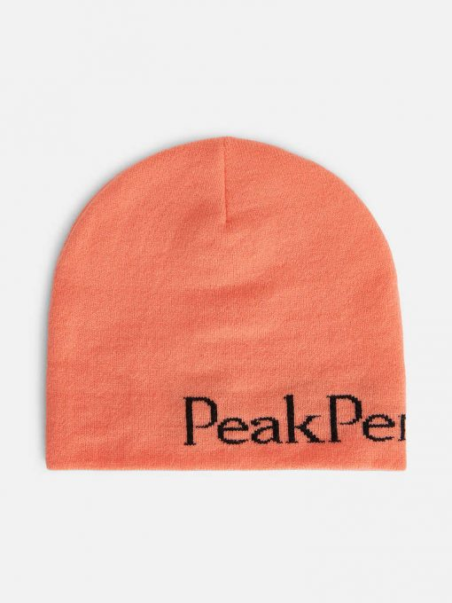 Peak Performance PP Hat Light Orange