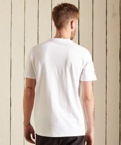 Superdry Vintage Logo Source T-Shirt Optic