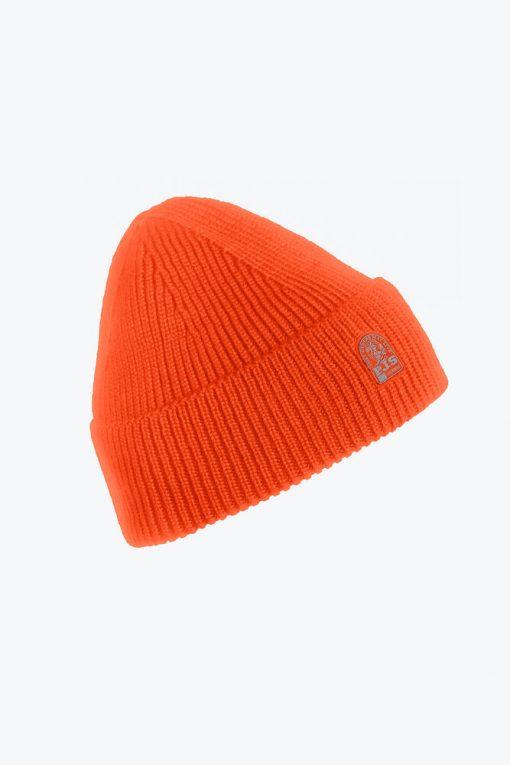 Parajumpers Plain Beanie PJS Orange