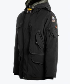 Parajumpers Right Hand Light Jacket Black