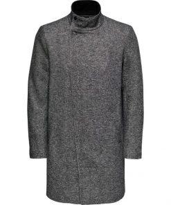 Only & Sons Oscar King Coat Grey