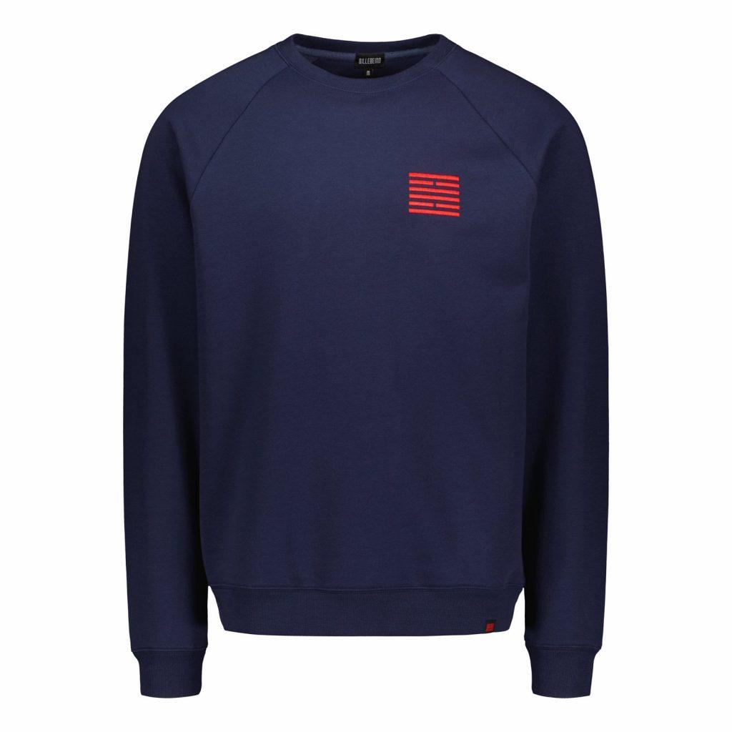 Billebeino Beino Sweatshirt Blue