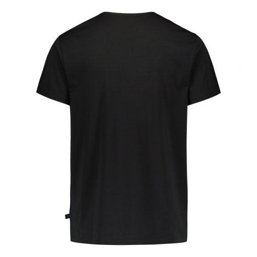 Billebeino Plain Pocket SUPIMA®  T-shirt White