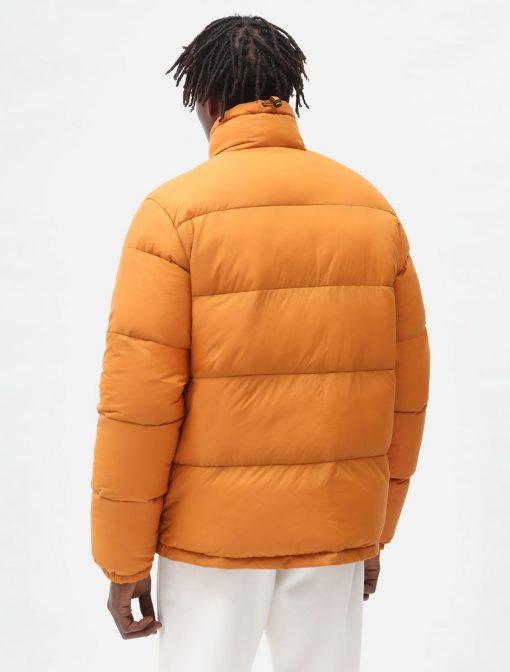Dickies Waldenburg Jacket Pumpkin Spice