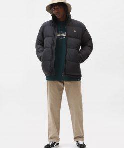 Dickies Waldenburg Jacket Black