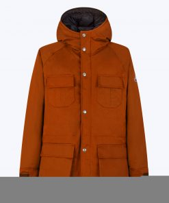 Holubar Deer Hunter Jacket LI77 Orange