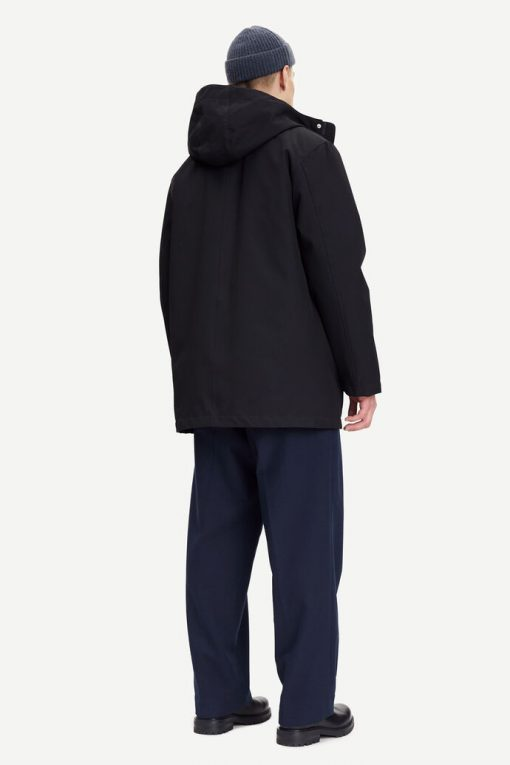 Samsoe & Samsoe Misam Jacket Black