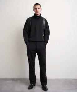 Tiger of Sweden Fuller Sweatshirt Black